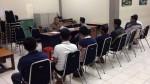 Yayasan GAYa Nusantara mengeluarkan pernyataan terkait razia di Gang Pattaya,Surabaya
