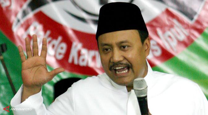 Wakil Gubernur Jatim, Saifullah Yusuf Sumber : liputan6