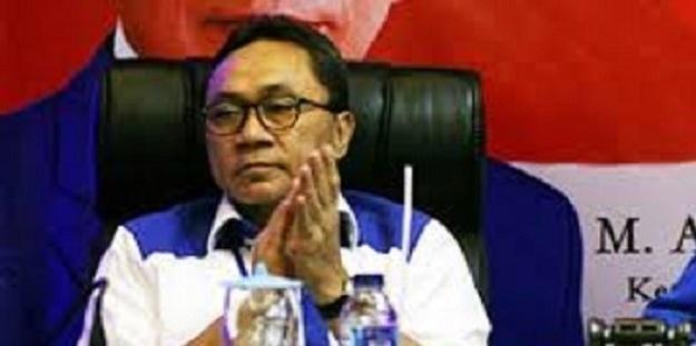 Zulkifli Hasan, Ketua MPR RI Sumber : inilah.com